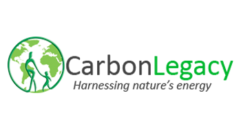 CARBON LEGACY LOGO CAROUSEL