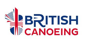BRITISH CANOE LOGO CAROUSEL