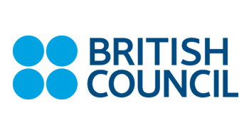 BRITISH COUNCIL LOGO CAROUSEL