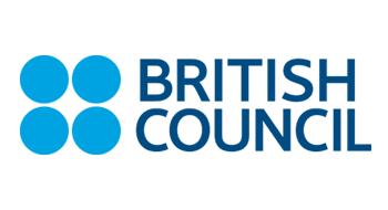 BRITISH COUNCIL LOGO CAROUSEL
