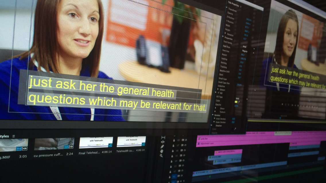 Mediabox Productions Subtitles
