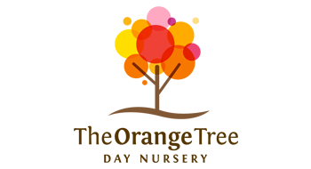 orange tree LOGO CAROUSAL