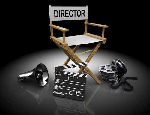 Why you need a Director at your shoot.