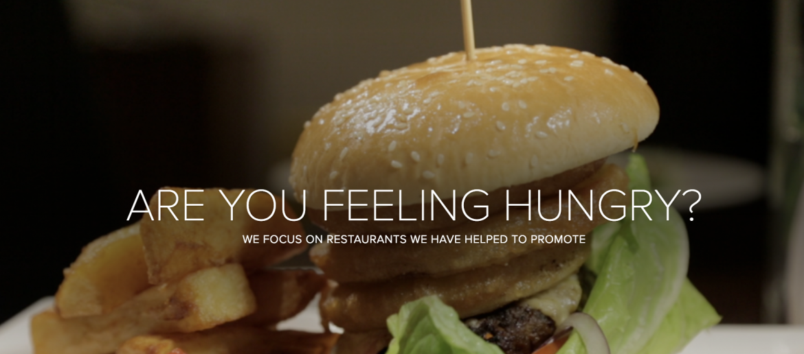 Are you feeling hungry?