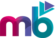 Mediabox Productions Logo