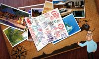 travel snob portfolio