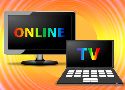 online tv blog