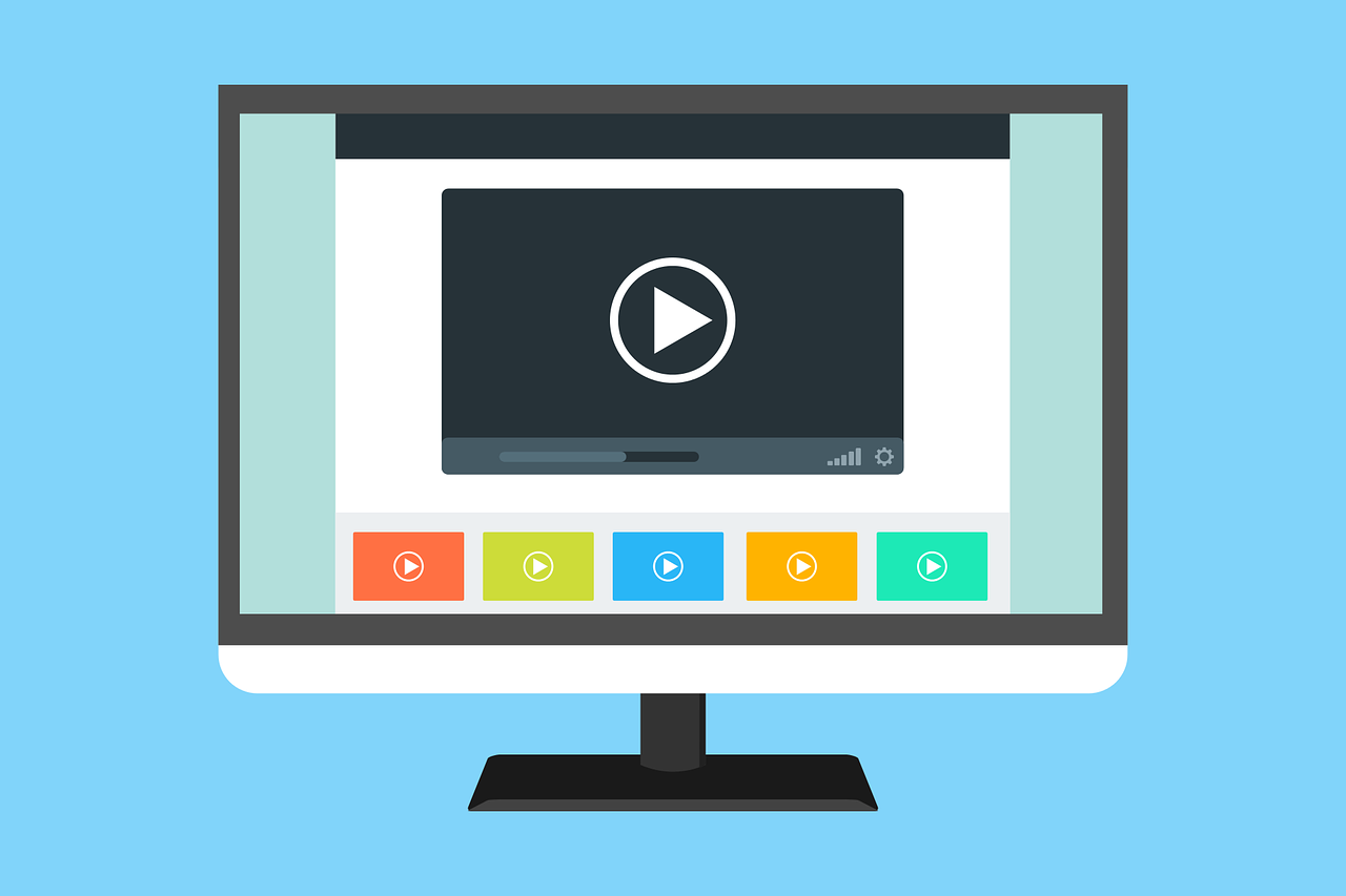 why business should use video