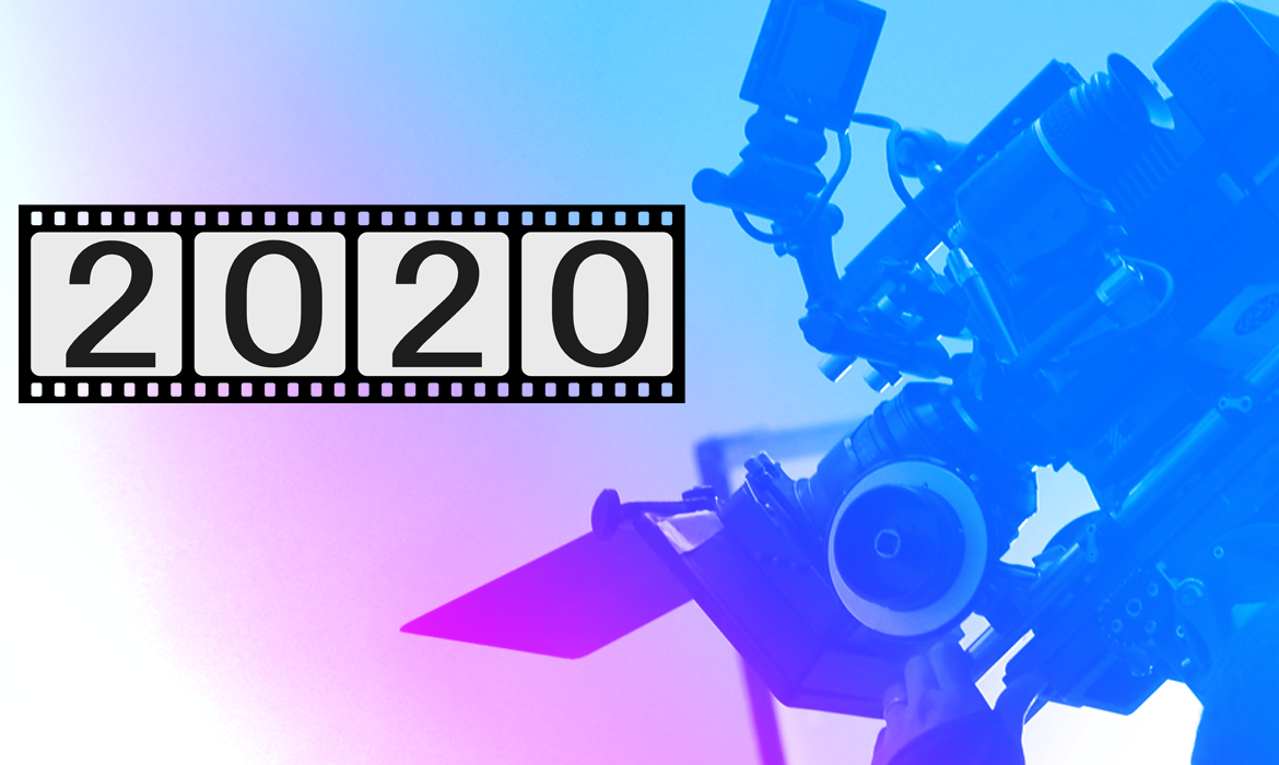 MEDIABOX PRODUCTIONS VIDEO PROJECTS FOR 2020