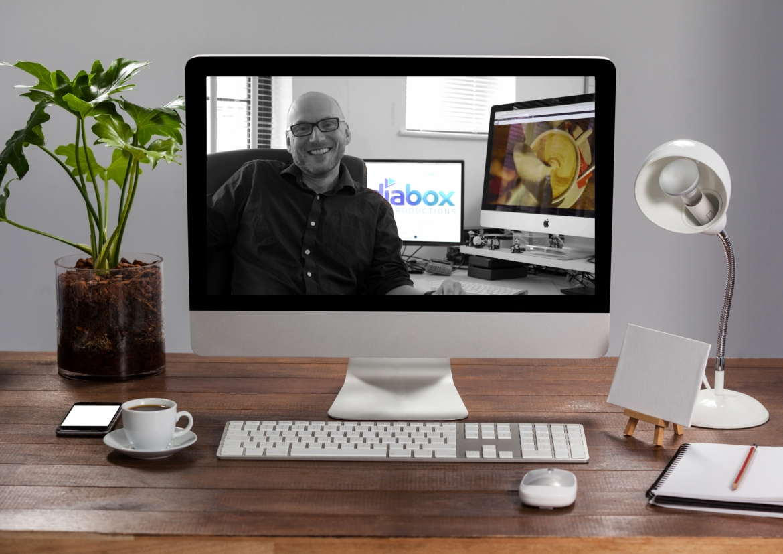 Media consultant Nick Nixon mediabox productions
