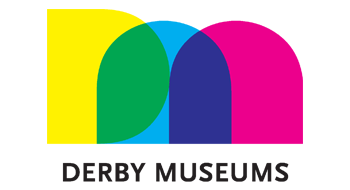 DERBY MUSEUM LOGO